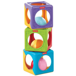 Easy Stack 'n Sounds™ Blocks