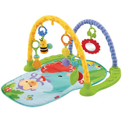 Rainforest Link 'n Play Musical Gym