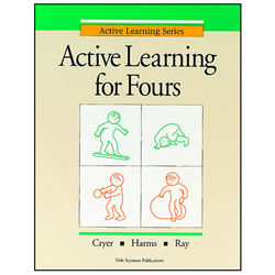 Active Learning for Fours