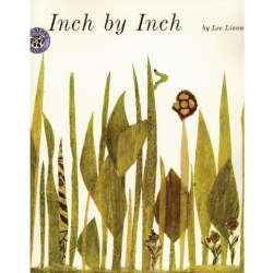 Inch by Inch - Paperback