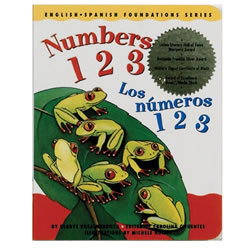 Numbers Board Book