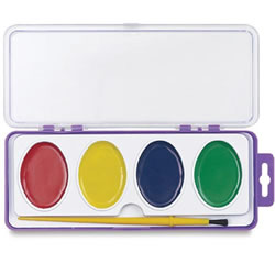 Super Size Washable Watercolors