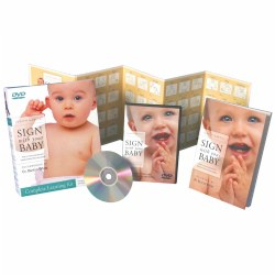 SIGN with your BABY® Kit - DVD