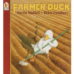 Farmer Duck - Big Book