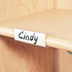 Name Card Holders (set of 12)