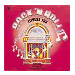 Rock N Roll Fitness Fun CD
