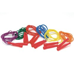 8' Speed Rope (set of 6)