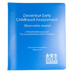 DECA Observation Journal (A Planning Resource)