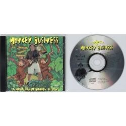 Monkey Business (CD)