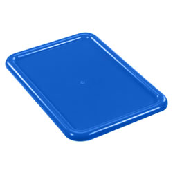 Vibrant Color Storage Tray Lid