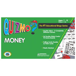 Money Quizmo®