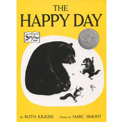 The Happy Day - Paperback