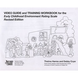 ECERS-R Video Guide and Workbook