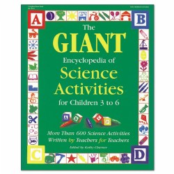 The Giant Encyclopedia of Science