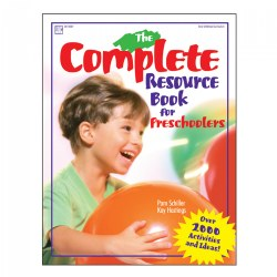 The Complete Resource Book: For Preschoolers