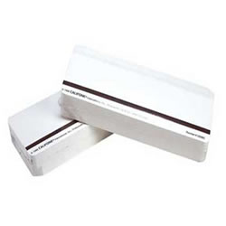 Blank Magnetic Cards Single Sided