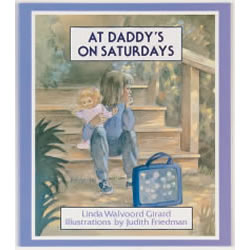 At Daddys On Saturday (Paperback)