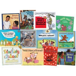 Paperback Favorites Library Set (Set of 12)