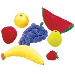 First Foods - Fruits