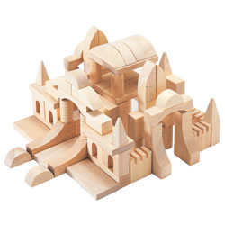 Table Top Building Blocks