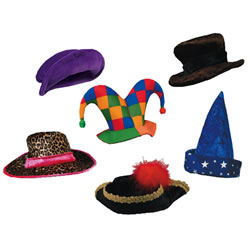 Make Believe Hats