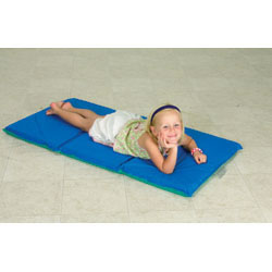 "3 Fold 1"" Germ Guard™ Folding Mat (Single)"
