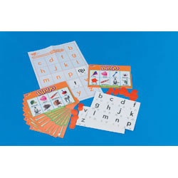 Bingo 5 Game Set