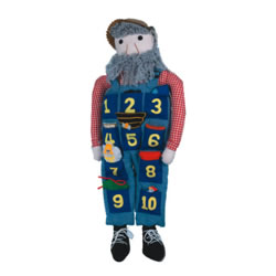 This Old Man Doll