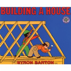 Building a House (Paperback)