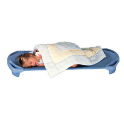 SpaceLine® Cot Toddler - 4 pack