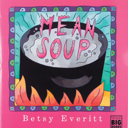 Mean Soup (Big Book)