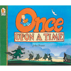 Once Upon A Time (Big Book)