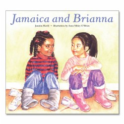 Jamaica and Brianna (Paperback)