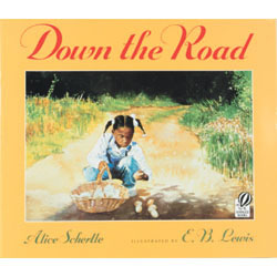 Down The Road (Paperback)