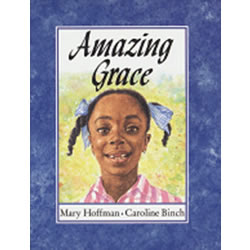 Amazing Grace (Hardcover)