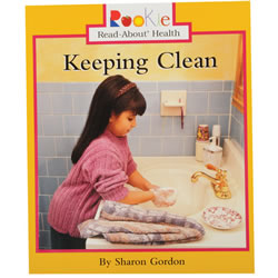 Keeping Clean - Paperback