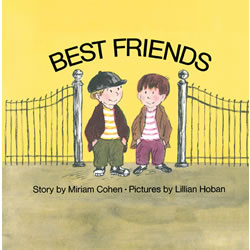 Best Friends - Paperback