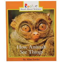 How Animals See Things - Paperback