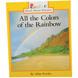 All Colors of the Rainbow - Paperback