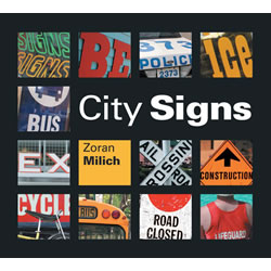 City Signs - Paperback