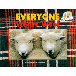 Everyone Wears Wool - Pair It - Paperback