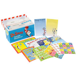 Dr. Seuss Teacher Reward Kit