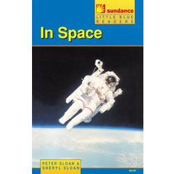 In Space  - Paperback