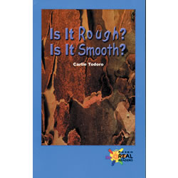 Is It Rough, Is It Smooth? - Paperback