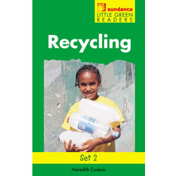 Recycling - Paperback