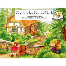 Goldilocks Comes Back - Paperback