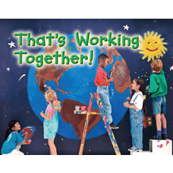 That's Working Together - Paperback