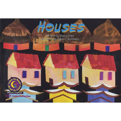 Houses - Paperback