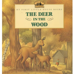The Deer in the Wood - Paperback