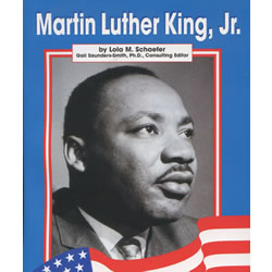 Martin Luther King, Jr. - Paperback